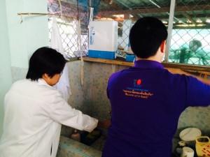 DXN Tailandia Sigue Fomentando Ganoderma Lucidum (6)