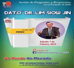 Excelente Conferencia Online Con Dr.Lim (2)