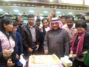 DXN Kuwait Fortaleciendo Su Expansión Global (6)