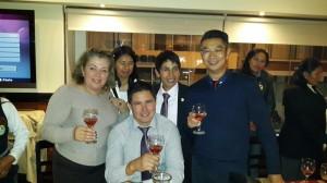 DXN Líderes Internacionales De Visita Por Perú (2)