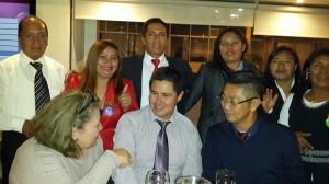DXN Líderes Internacionales De Visita Por Perú (4)