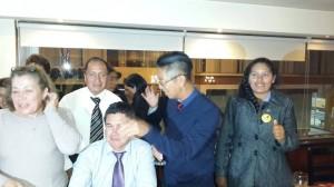DXN Líderes Internacionales De Visita Por Perú (5)