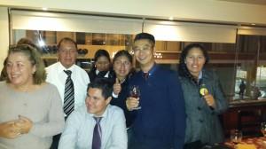 DXN Líderes Internacionales De Visita Por Perú (6)