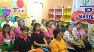 DXN Tailandia Comprometidos Con El Avance (1)