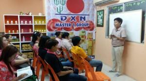 DXN Tailandia Comprometidos Con El Avance (2)