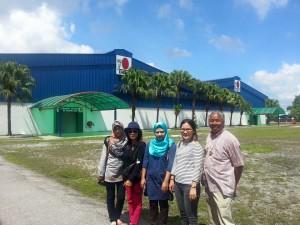DXN Tailandia Visitando Malasia (1)