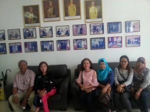 DXN Tailandia Visitando Malasia (4)