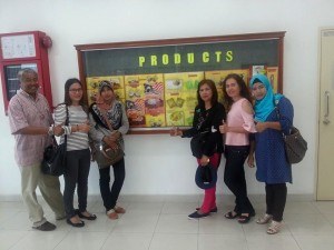 DXN Tailandia Visitando Malasia (5)