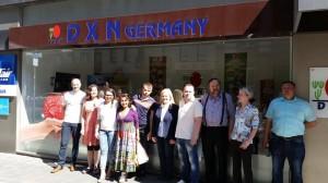 DXN Germany Súper Emocionado Con Ganoderma Lucidum (2)