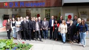DXN Germany Súper Emocionado Con Ganoderma Lucidum (5)