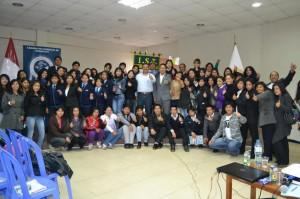 DXN International Cada Evento Un Nuevo Encuentro (1)