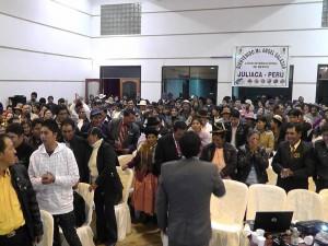 DXN International Cada Evento Un Nuevo Encuentro (6)