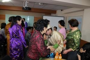 DXN Mongolia Abrazando La Cultura DXN International (1)