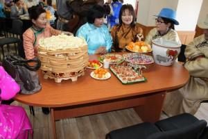 DXN Mongolia Abrazando La Cultura DXN International (3)