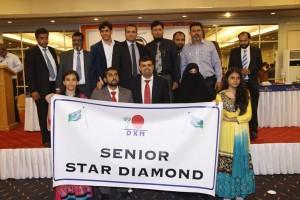 DXN Pakistan Reconociendo El Logro De Sus Asociados (1)