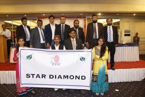 DXN Pakistan Reconociendo El Logro De Sus Asociados (2)
