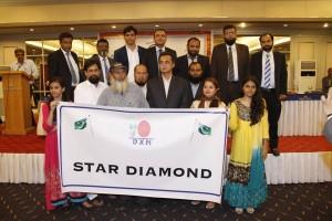 DXN Pakistan Reconociendo El Logro De Sus Asociados (3)