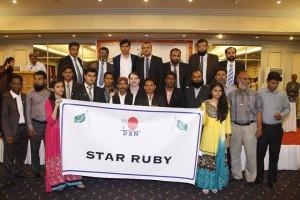 DXN Pakistan Reconociendo El Logro De Sus Asociados (4)