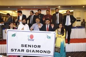 DXN Pakistan Reconociendo El Logro De Sus Asociados (5)