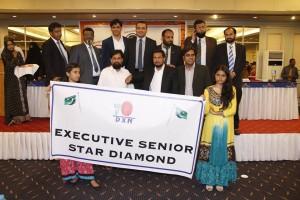 DXN Pakistan Reconociendo El Logro De Sus Asociados (7)