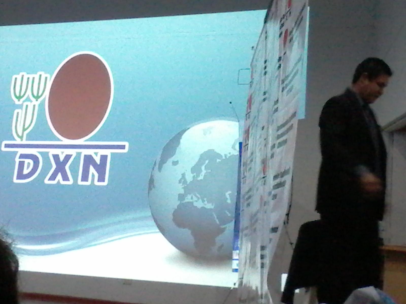 DXN International Reconociendo Líderes En Chiclayo