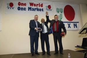 DXN Formando Empresarios Líderes En El Mundo (8)