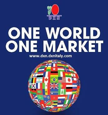 DXN International y Ganoderma Lucidum Un Nuevo Estilo De Vivir