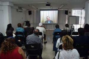 DXN International, Extraordinaria Tarde De Conferencia (3)