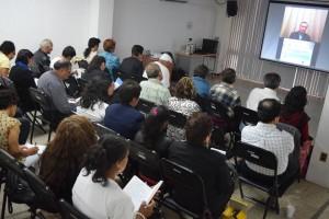 DXN International, Extraordinaria Tarde De Conferencia (5)