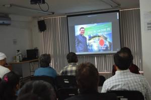DXN International, Extraordinaria Tarde De Conferencia (8)