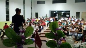 DXN International Iniciando Expansión A Brasil (1)