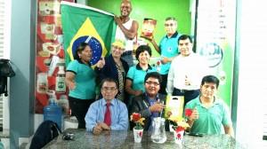 DXN International Iniciando Expansión A Brasil (5)