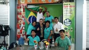 DXN International Iniciando Expansión A Brasil (6)
