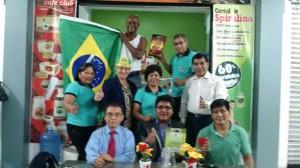 DXN International Iniciando Expansión A Brasil (8)