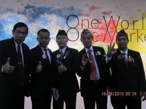 DXN International Líderes En Cada Parte Del Mundo (1)