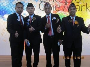 DXN International Líderes En Cada Parte Del Mundo (3)
