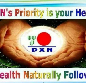 DXN International, La Visión Un Mundo Un Mercado (1)