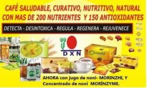 DXN International, Múltiples Idiomas Un Sólo Mensaje (1)