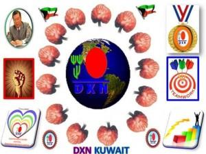 DXN International, Múltiples Idiomas Un Sólo Mensaje (5)