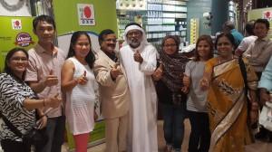 DXN International, Salud y Éxito En Todo El Mundo (2)