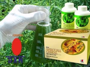 DXN International, Spirulina Una Fuente De Súper Nutrición Diaria (3)