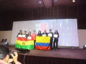 DXN International Uniendo A México Bolivia Y Colombia (1)
