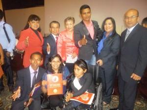 DXN International Uniendo A México Bolivia Y Colombia (3)