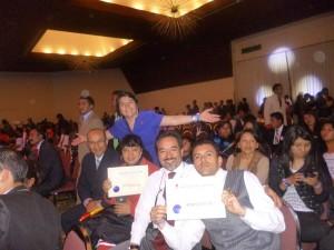 DXN International Uniendo A México Bolivia Y Colombia (4)