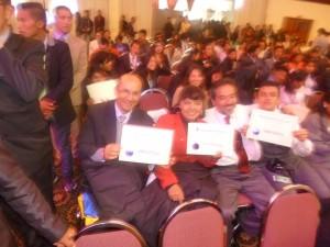 DXN International Uniendo A México Bolivia Y Colombia (5)