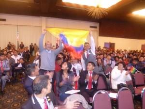 DXN International Uniendo A México Bolivia Y Colombia (6)