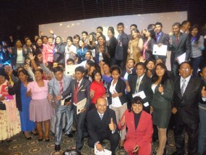 DXN International Uniendo A México Bolivia Y Colombia (8)