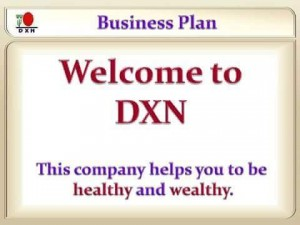 DXN International y Su Saludo Mundial (1)