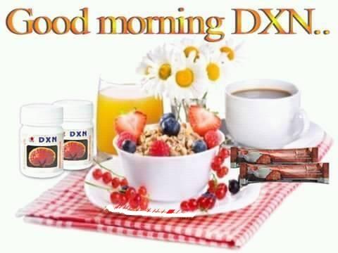 DXN International y Su Saludo Mundial