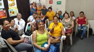 DXN Mexico Capacitación Permanente Resultados Adecuados (8)